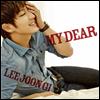 이준기 - My Dear (CD+Photobook) (Type B)
