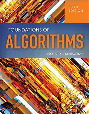 Foundations of Algorithms, 5/E