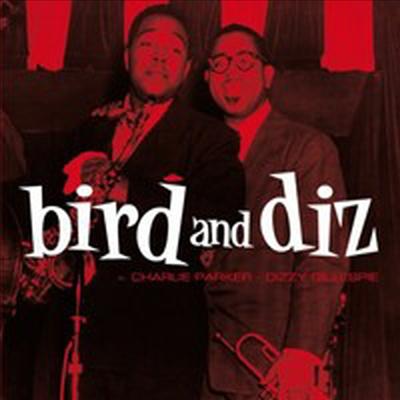 Charlie Parker / Dizzy Gillespie - Bird & Diz (Remastered)(15 Bonus Tracks)