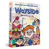 DVD ���̻��̵� ���� 1�� 4����Ʈ Wayside School
