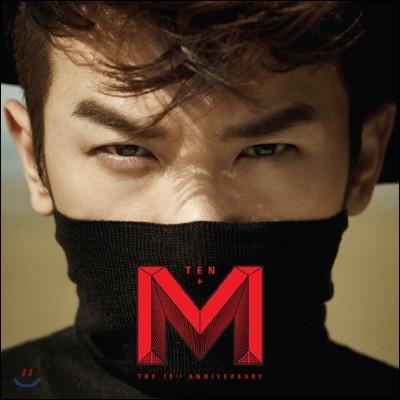 M (엠: 이민우) - 10주년 기념앨범 : M+TEN