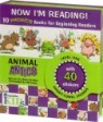 Now I'm Reading! Level 1 : Animal Antics