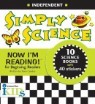 Now I'm Reading! Independent : Simply Science