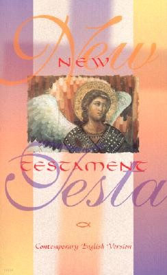 New Testament-Cev