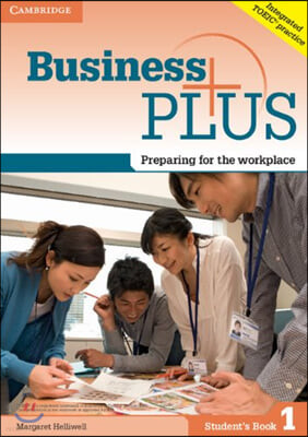 Business Plus Level 1 : Student's Book