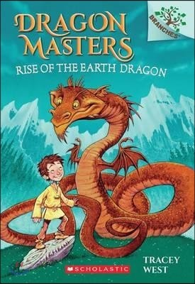 Dragon Masters #1: Rise of the Earth Dragon