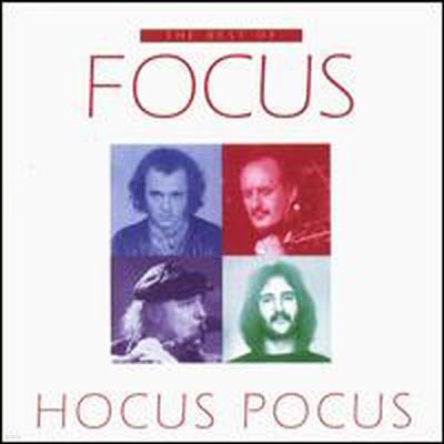 Focus - Best of Focus: Hocus Pocus (Remastered)