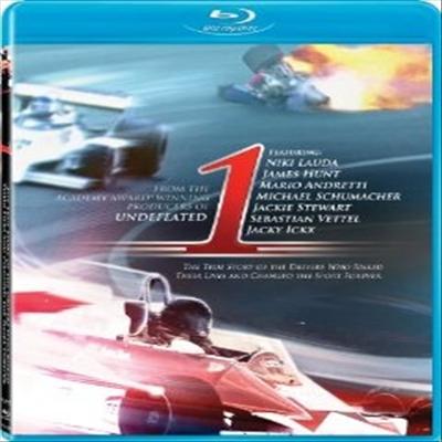 1 (1) (한글무자막)(Blu-ray) (2013)
