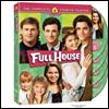 Full House: The Complete Fourth Season (풀 하우스: 컴플리트 시즌 4) (지역코드1)(한글무자막)(4DVD Boxset) (2006)