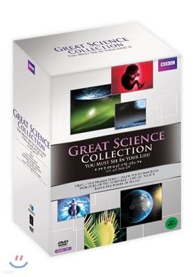 내 생애 꼭 한번 봐야할 신비한 과학의 세계:우주,자연,인체의 신비