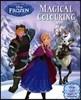 Disney Frozen 겨울왕국 : Magical Colouring
