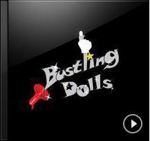 [디지털싱글] Bustling dolls - Disco Town