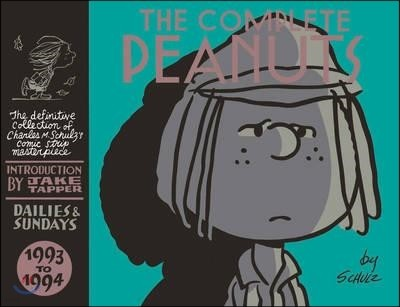 The Complete Peanuts 1993 - 1994