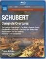 Christian Benda 슈베르트: 서곡 전집 (Schubert: Complete Overtures)