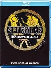 Scorpions - MTV Unplugged: Live in Athens