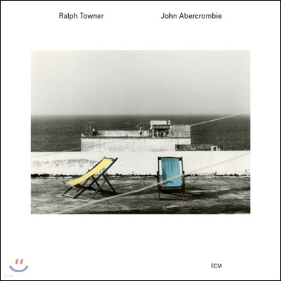 Ralph Towner / John Abercrombie - Five Years Later [LP]