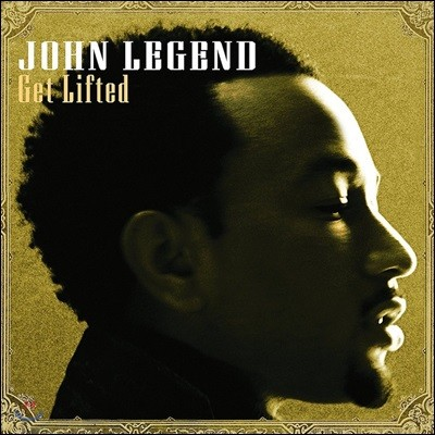 John Legend (존 레전드) - 1집 Get Lifted [2LP]