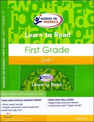 Learn to Read 1st Level 1 MM, Volume 1