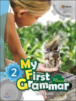 My First Grammar : 2 Work Book