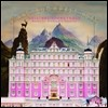 The Grand Budapest Hotel (�׷��� �δ��佺Ʈ ȣ��) OST