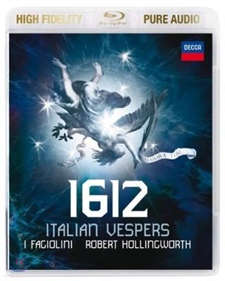 1612년 이탈리아의 저녁기도 - 이 파지올리니 & 로버트 홀링워스