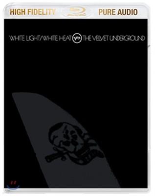 The Velvet Underground - White Light / White Heat