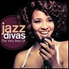 Jazz Divas: The Very Best Of (2013)