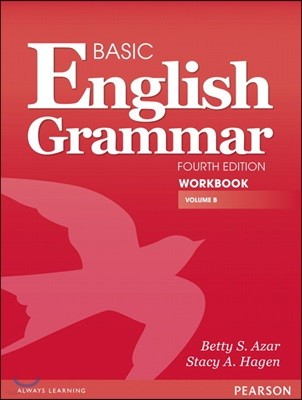 Basic English Grammar : Workbook B With Answer Key, 4/E