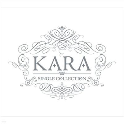 카라 (Kara) - Single Collection (10CD+10DVD+사진집) (초회한정반)