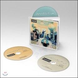 Oasis - Definitely Maybe (3CD Deluxe Edition)