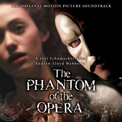 The Phantom Of The Opera: The Movie OST