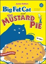 BIG FAT CAT and the MUSTARD PIE ����Ĺ�� �ӽ��͵� ����
