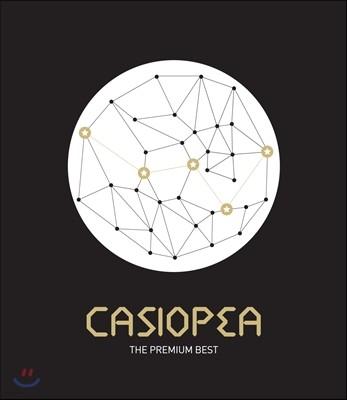 Casiopea - Casiopea Premium Best