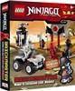 레고 브릭마스터 닌자고 확장판 Lego Brickmaster : Ninjago : Updated and Expanded