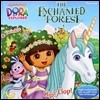 Dora the Explorer : The Enchanted Forest