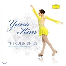 �迬�� : Queen On Ice (Ŭ���� ����Ʈ ������)