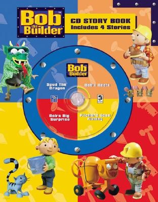 Bob the Builder Storybook: CD Storybook