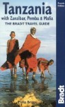 Tanzania, 4th: The Bradt Travel Guide