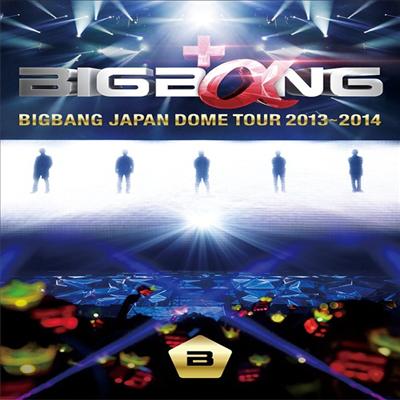 빅뱅 (Bigbang) - Japan Dome Tour 2013-2014 Deluxe Edition (지역코드2)(3DVD+2CD+Photo Book)