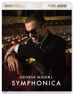 George Michael - Symphonica 조지 마이클
