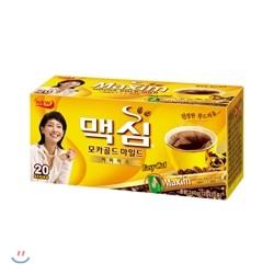 [예스24배송] 맥심 모카골드 믹스 20T