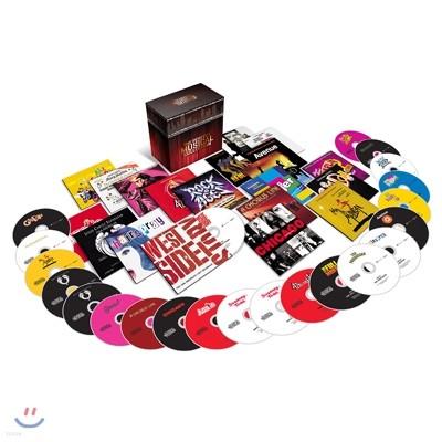 뮤지컬 명반 20장(22CD) 박스 (The Perfect Musical Collection / 퍼펙트 뮤지컬 컬렉션 / 예스24 단독판매)