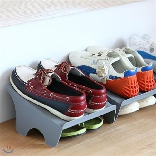 [StoryG] 와이드 신발정리대 10EA 세트