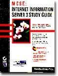 MCSE Internet Information Server 3 Study Guide