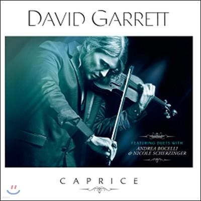 David Garrett - Caprice 카프리스 - 데이빗 가렛