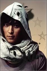 강동원 2006 공식 화보 캘린더(벽걸이용)