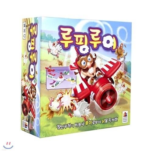 [단독특가][무료배송][EBS광고상품]루핑루이