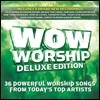 WOW Worship Lime (Deluxe Edition)