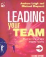 Leading Your Team, Second Edition: How to Involve and Inspire Teams