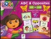 Dora The Explorer : ABC and Opposites